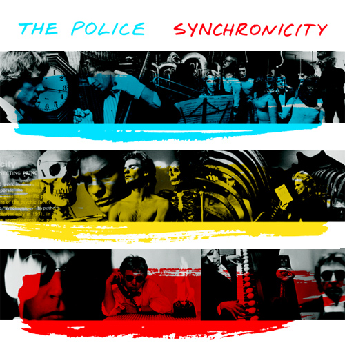 The Three Most Important Chords In Pop Music – The Police: Every ...